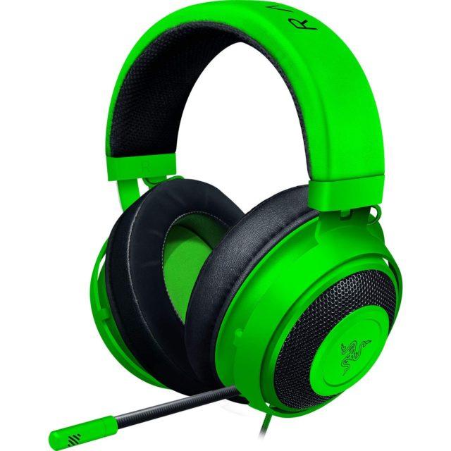 Razer Kraken Green RZ04-02830200-R3M