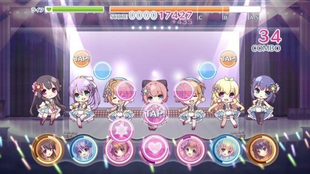 Re:ステージ!プリズムステップ